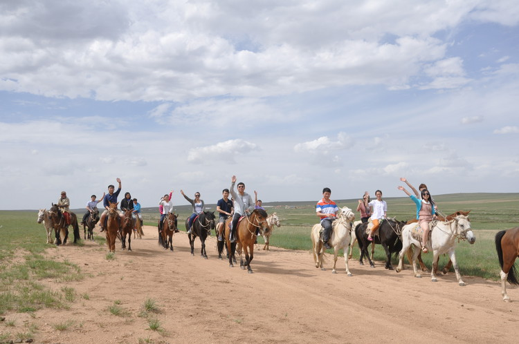2013年内蒙古行